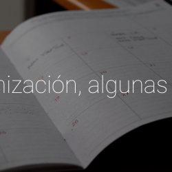 organización-algunas-ideas